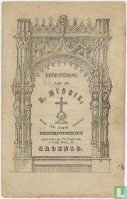 Herinnering aan de H. Missie (Groenlo)
