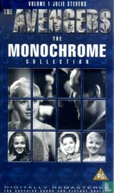 The Monochrome Collection 1 - Julie Stevens