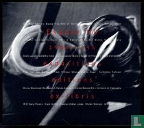 Espace BD 1986-1996 - Expositions, éditions, ex-libris