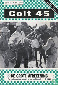 Colt 45 #88