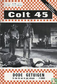 Colt 45 #90