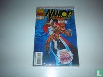 Namor, The Sub-Mariner Annual 3