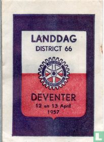 Landdag District 66