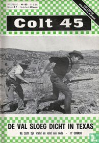 Colt 45 #85