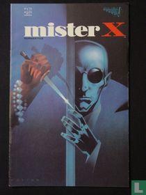 Mister X 5