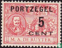 M.A. de Ruyter (PM3)