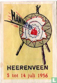 Haniwo 1956