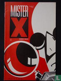 Mister X 12