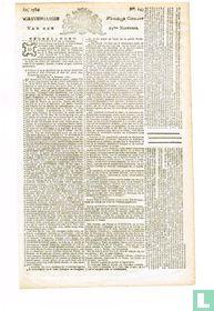 's Gravenhaagse Woensdag Courant 143