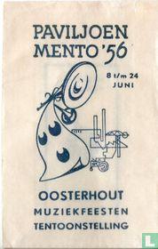Paviljoen Mento '56