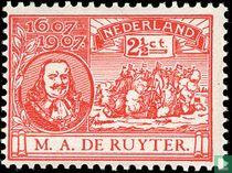 M.A. de Ruyter (PM2)
