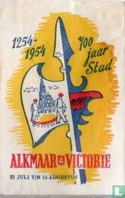 Alkmaar Victorie