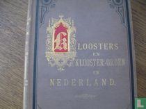Kloosters en klooster-orden in Nederland