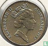 Australië 2 dollars 1995