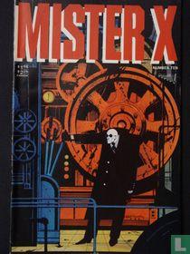 Mister X 10