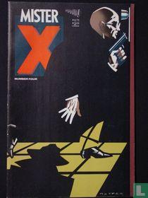 Mister X 4