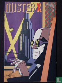Mister X 7