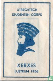 Utrechtsch Studenten Corps Xerxes