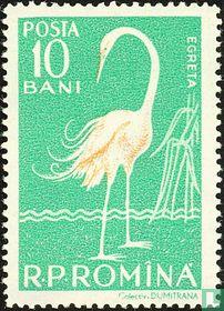Fauna van de Donaudelta