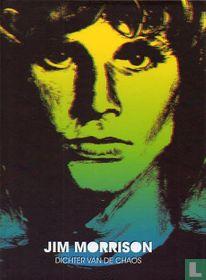 Jim Morrison - Dichter van de chaos