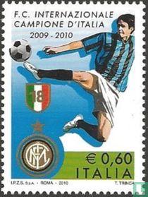 Internazionale Football Champion