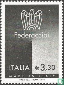 Federacciai 100 years
