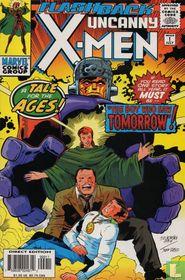 Uncanny X-Men -1