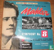 """125th Anniversary of """"Toonkunst"""" Holland - Symphony No. 8"""