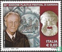 Plautus festival 50 years