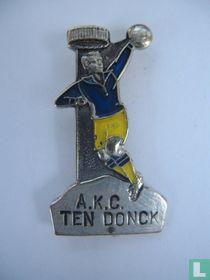 A.K.C. Ten Donck