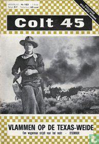 Colt 45 #102