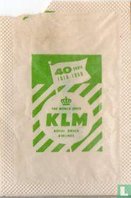 KLM 40 Years