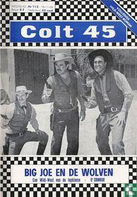 Colt 45 #112