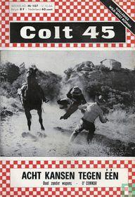 Colt 45 #107
