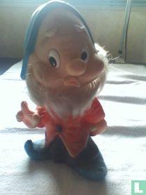 GRUMPY-7 dwarfs