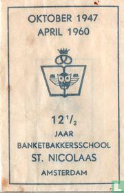 Banketbakkersschool St. Nicolaas