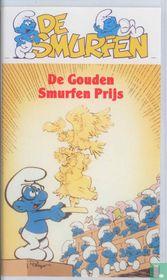 De Gouden Smurfen Prijs