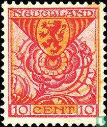 Kinderzegels (PM8)