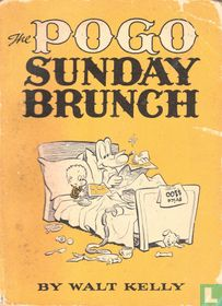 The Pogo Sunday Brunch