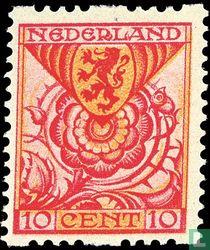Kinderzegels (PM6)