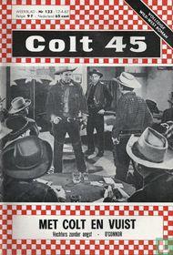 Colt 45 #133