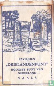 """Paviljoen """"Drielandenpunt"""""""