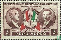 Kunst-Schätze-Mexiko