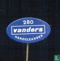 280 Vanders handcleanser [blauw]