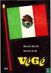 Mexique Mexico