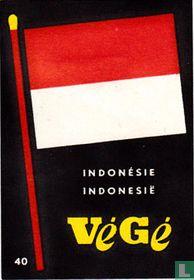 Indonesie Indonesië