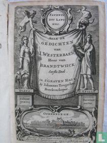 Het eerste deel der gedichten van Jacob Westerbaen