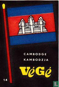 Cambodge Kambodeja