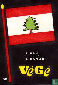 Liban Libanon