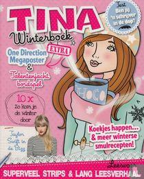 Tina Winterboek 2012